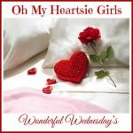 Oh-My-Heartsie-Girls-Wonderful-Wednesdays