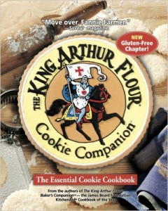 King Arthur Cookie