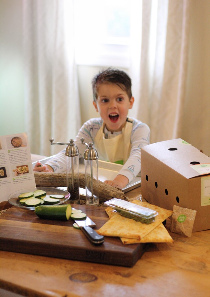 In the Kitchen with HelloFresh_ things I loved and helpful tips - From the Family With Love
